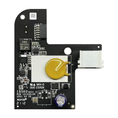 DS-PM1-D Napájecí modul pro napájení AX PRO ústředny