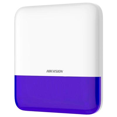 DS-PS1-E-WE(BLUE) Bezdrátová venkovní siréna pro AX PRO, 110dB, modrá