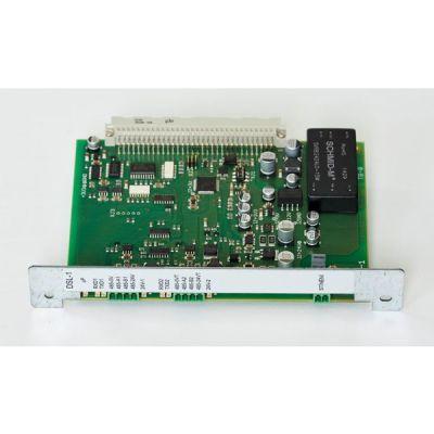 DSL-1 (RS485) Přídavná deska sběrnicového modulu do ústředen MHU-116/117