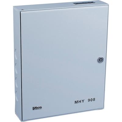 DSY-MHY-908 NÁHRADNÍ DÍL - Releová skříň se 4-mi relé 230V / 7A