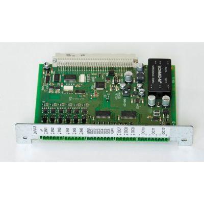 DVV-3 (IN6/OUT12) Přídavná deska 6 vstupů/12 výstupů do ústředen MHU-116/117