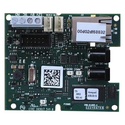 E080-10 TCP/IP komunikátor pro ústředny GALAXY