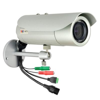 E42B IP kamera 3MPx bullet, IR