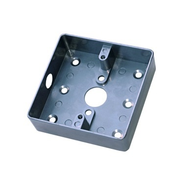 EB-M886 Povrchová krabice odchodového tlačítka na stěnu