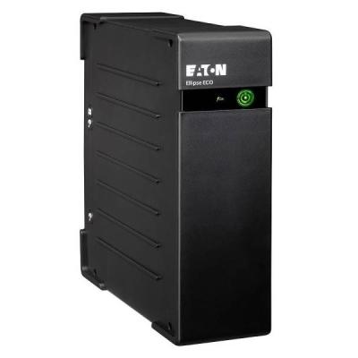 ECO-650-FR3+1 Zálohovací UPS zdroj off-line, výkon 650VA