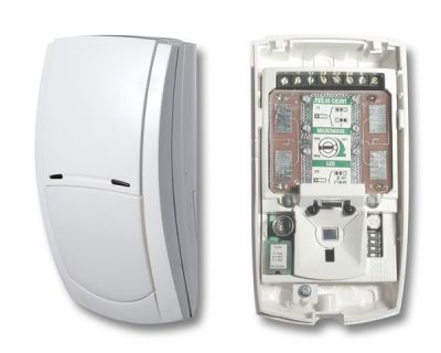 ELITE-AMDT Digitální duální detektor s antimaskingem, dosah 15m