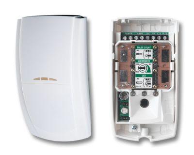 ELITE-DT Digitální duální detektor pohybu, dosah 15m