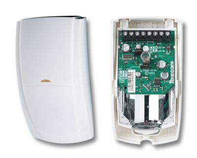 ELITE-MR Vnitřní infradetektor se zrcadlovou technologií, dosah 15m