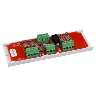 EN54C-LB4 Modul pro zdroje řady EN54M a EN54C, 4 jištěné výstupy