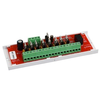 EN54C-LS8 Sekvenční modul pro elektrické servopohony s vratnou pružinou, 8 výstupů