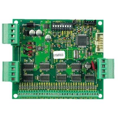 ESP-32-OCN Externí modul rozšíření 32 logických výstupů