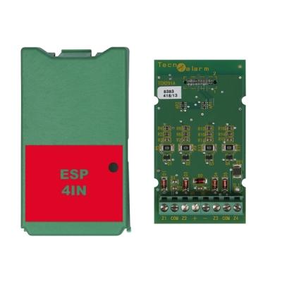 ESP-4IN Interní rozšiřující modul pro ústředny