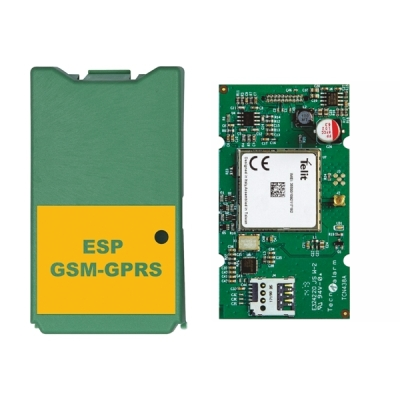 ESP-GSM-GPRS-4G