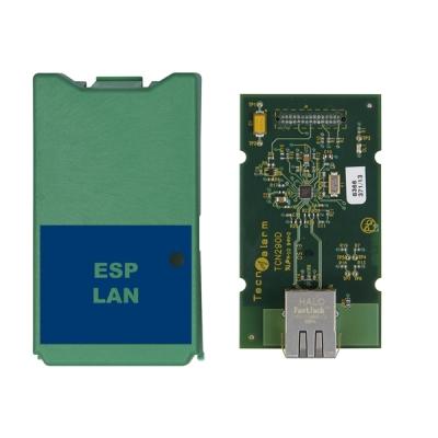 ESP-LAN Interní rozšiřující modul rozhraní LAN/WAN pro ústředny