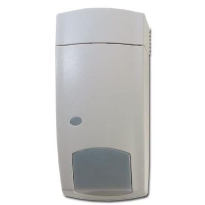 EV-100 Vnitřní infradetektor pohybu, dosah 10m vějíř