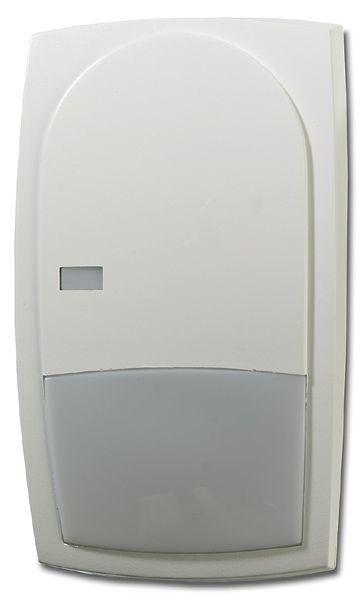 EV-80 Vnitřní infradetektor pohybu, dosah 10m vějíř