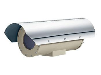EX-HC-203R Kamerový kryt do výbušného prostředí EX