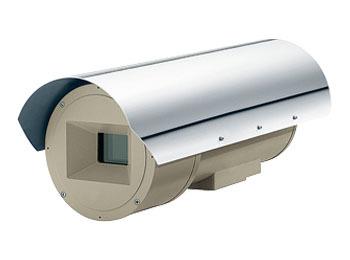 EX-HD-001 Kamerový kryt do výbušného prostředí EX