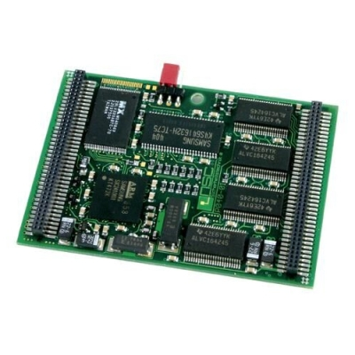 F20040-11 F1-CARD-CPUR Redundantní karta CPU pro ústředny F1