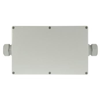 FBX-25-PC Externí filtrační box-XL pro jednotku ASD