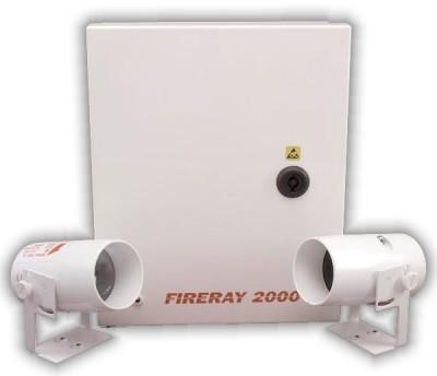 FD-2000 Konvenční lineární hlásič kouře