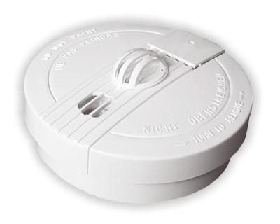 FDA-730-HR Požární teplotní detektor kouře včetně baterie 9V