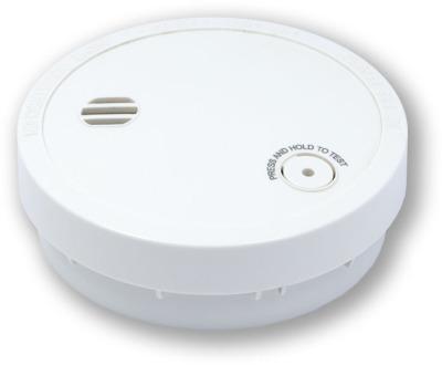 FDA-739-S Požární optický detektor kouře včetně baterie 9V