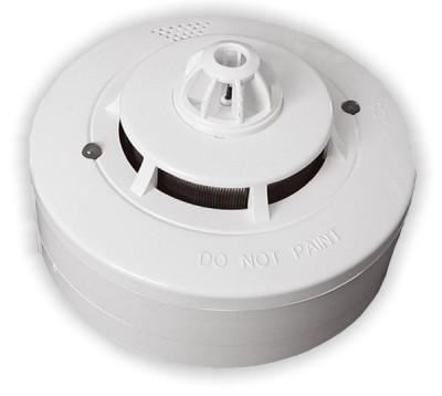 FDR-36-SHR Duální požární detektor opticko-teplotní