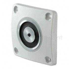FE-240 Dveřní magnet 400N, zapuštěná montáž