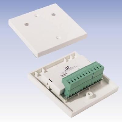 FI-700-M1IN1REL Vstupně - výstupní adresný modul s relé