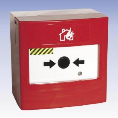 FI-700RF-MCP Bezdrátový tlačítkový hlásič