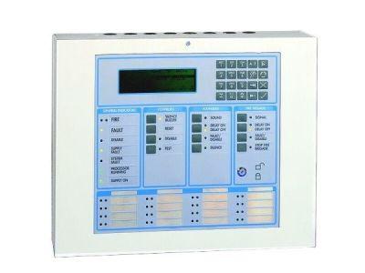FP-1216-EN20 Požární adresná ústředna pro 256 detektorů (adres)