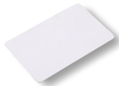 GAL-CARD Bezkontaktní identifikační karta pro jednotky MAX