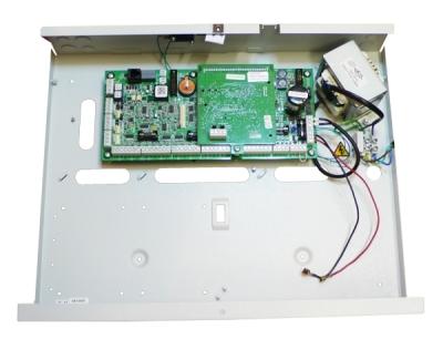 GALAXYGD-520 Zabezpečovací ústředna 16 - 520 smyček, 32 podsystémů