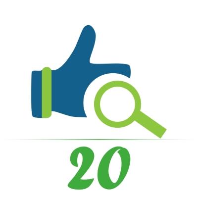 BSIO-SCAN-U20 Serverová licence pro 20 pracovišť stolních čteček, verze 5