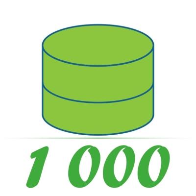BSiD-SERV-U1000 Serverová licence pro 1000 uživatelů, verze 5