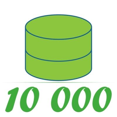 BSiD-SERV-U10000 Serverová licence pro 10000 uživatelů, verze 5