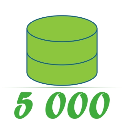 BSiD-SERV-U5000 Serverová licence pro 5000 uživatelů, verze 5