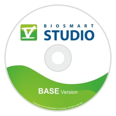 BSv5-BASE Nastavovací software pro správu biometrických čteček, verze 5