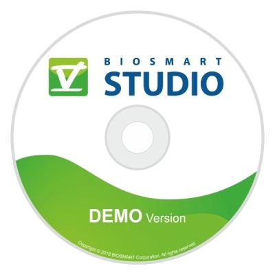 BSv5-DEMO Časově omezený software pro správu biometrických čteček, verze 5