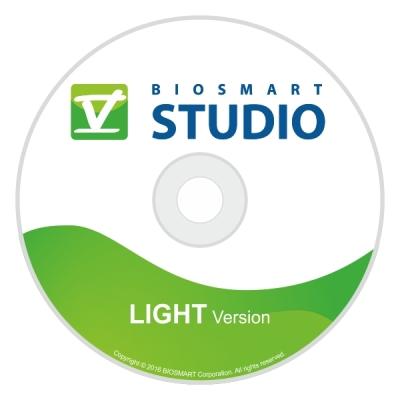 BSv5-LIGHT Nastavovací software pro správu biometrických čteček, verze 5