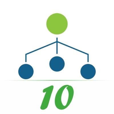 BSv5-NET-U10 Uživatelská licence pro 10 klientských stanic, verze 5