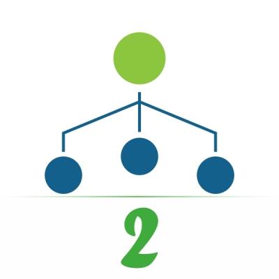 BSv5-NET-U2 Uživatelská licence pro 2 klientské stanice, verze 5