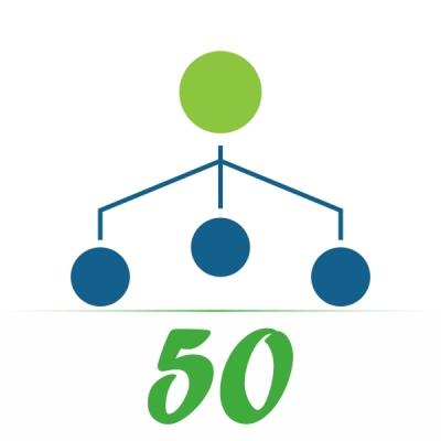 BSv5-NET-U50 Uživatelská licence pro 50 klientských stanic, verze 5
