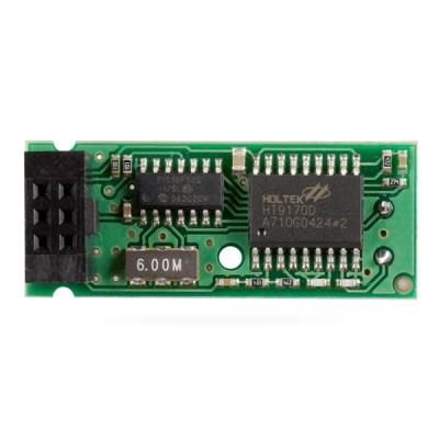 GD-04D DOPRODEJ - DTMF modul pro GSM bránu GD-04