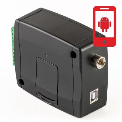 GITA-ADAPTER2-Pro-3G GSM/2G/3G komunikátor