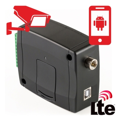 GITA-ADAPTER2-Pro-4G GSM/2G/3G/4G komunikátor