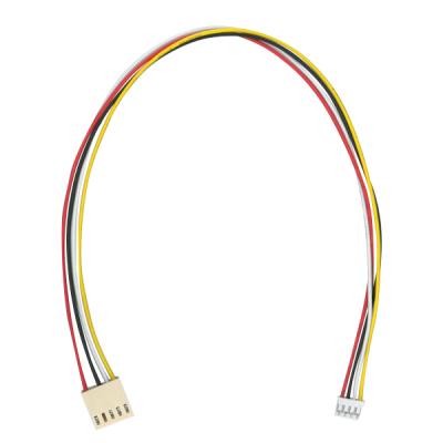 GITA-CABLE-TEXECOM Propojovací kabel sériové komunikace pro ústředny TEXECOM