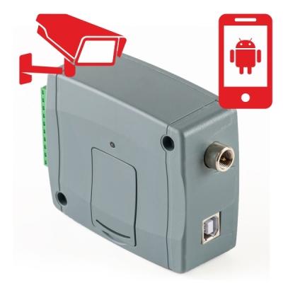 GITA-PAGER4-ProIN6-3G 2G/3G komunikátor