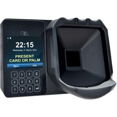 BSPV-WTC-UR Terminál se skenerem dlaňového řečiště a čtečkou karet Universal